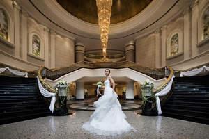 Kuala Lumpur wedding