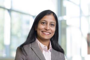 Dr. Vinitha Kunchala