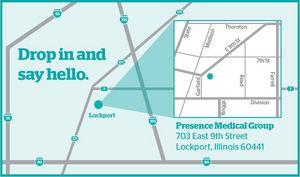 Presence Medical Group, 703 East 9th Street, Lockport, Illinois 60441
