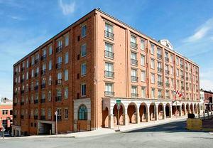 Hotels in Halifax Nova Scotia