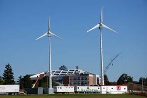 Wind energy, United Wind, DOE, WindLease