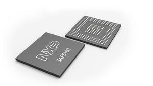 NXP SAF5100