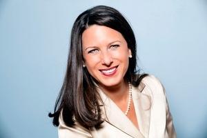 Samantha DiGennaro, CEO and Founder of DiGennaro Communications