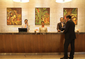 Chennai hotels Nungambakkam