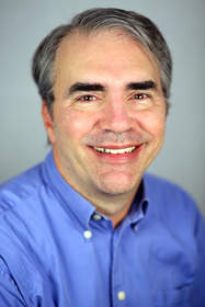 image of Lawrence Garvin, SolarWinds Head Geek