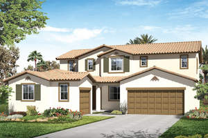new model homes, spencers crossing, willow, murrieta new homes