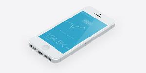 Databox on iPhone