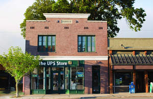 Photo courtesy of The UPS Store