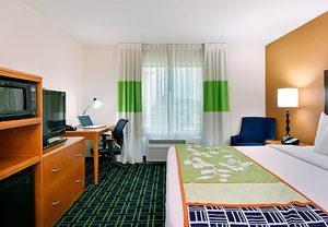 Hotel Suites Conway AR