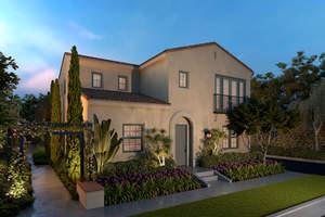 irvine new homes, new irvine homes, jade court, cypress village, irvine real estate