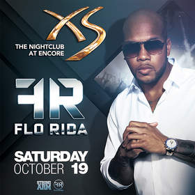 Beamz Interactive sponsors Flo Rida performance utilizing Beamz technology at the Wynn