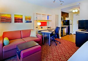 Suites in Chattanooga TN