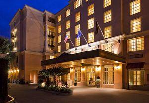 Hotels in Charleston