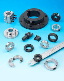 Stafford Metric Shaft Collars, Couplings and Components