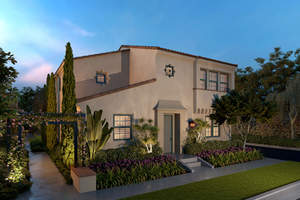 irvine new homes, new irvine homes, irvine real estate, jade court