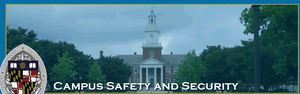 JHU Campus Safety & Security
