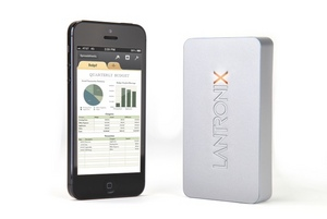Lantronix xPrintServer - Office Edition for Retail