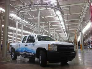electric trucks,ev,tesla,hybrid,erev,VIA,pickup,trucks,manufacturing,cars,prius,governor Torenza