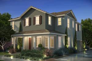 new homes, cielo, william lyon homes