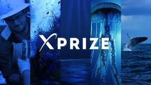 XPRIZE commits to launching 3 additional ocean XPRIZEs by 2020