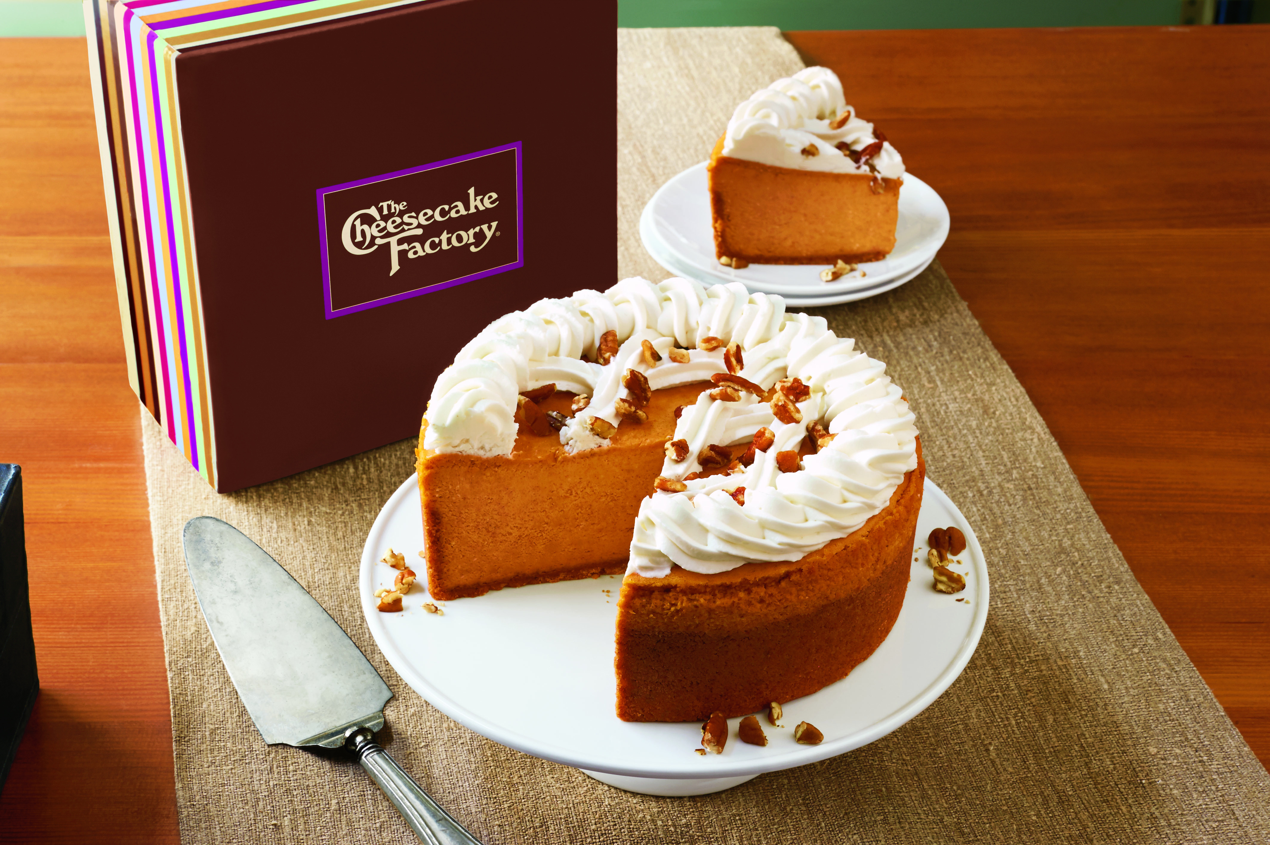 Harry David Now Delivering The Cheesecake Factory R Cheesecakes Direct To The Doorstep
