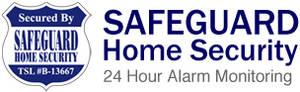 Safeguard Home Security