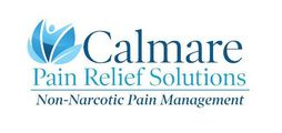 Calmare Pain Relief Solutions