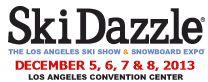 Ski Dazzle - The Los Angeles Ski Show & Snowboard Expo(R)