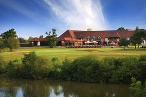 West Midlands golf course