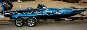 King's Home Randy Howell Boat Giveaway