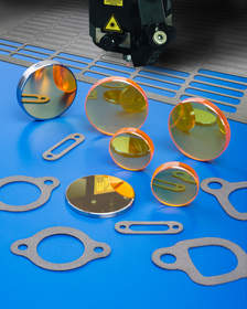 Laser Research CO2 Laser Optics