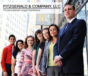 FitzGerald & Company: Our Team