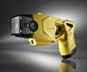 TASER X26P CEW Smart Weapon
