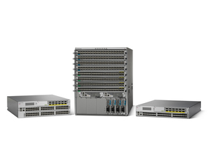 Cisco Application Centric  Infrastructure product family photo