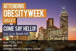Rosemont Media Will Be Represented at Obesity Week 2013