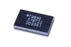NXP TFA9895