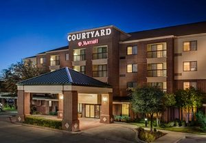 Irving Texas airport hotels