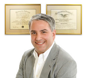 West Harrison Cosmetic Dentist Dr. Robert Rioseco