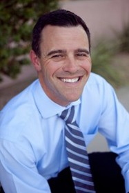 Scottsdale Cosmetic Dentist Dr. Todd Mabry