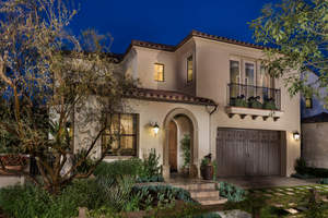 irvine real estate, irvine new homes, woodbury new homes, la cresta