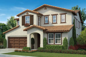 vineyard new homes, new pittsburg homes, 5 bedroom home