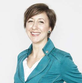 Rachel Aleknavicius, Senior Account Executive, Burnham Benefits Insurance Services.