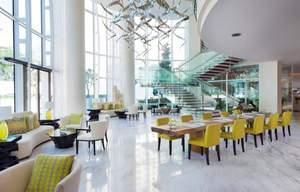 Hotel in Baku