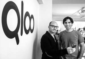 Qloo, seed, funding, $3 million, investors, app, iPhone, culturual discovery