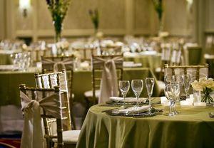 Arlington VA banquet rooms