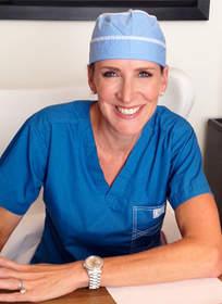 Female Plastic Surgeon Dr. Lisa Cassileth