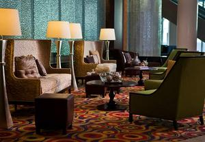 Boutique hotel in Doha