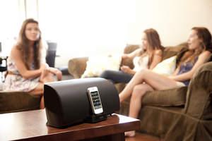 NYNE NH-5500 Home Bluetooth Speaker