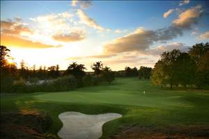 Hertfordshire golf