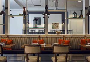 Restaurants College Park MD